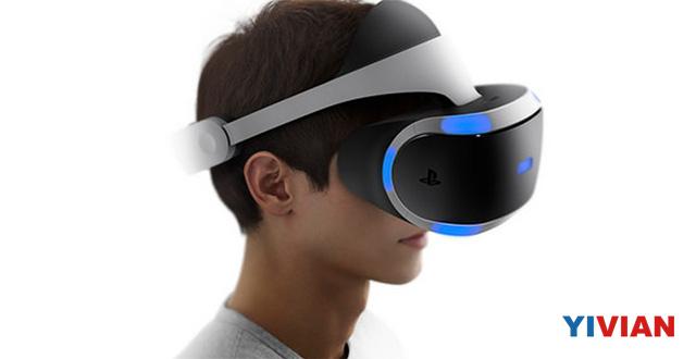 <b>彭博社:索尼期待PSVR能带来3%的利润增长</b>