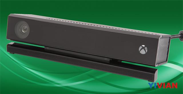取代虚拟现实控制器 Kinect迎来重生