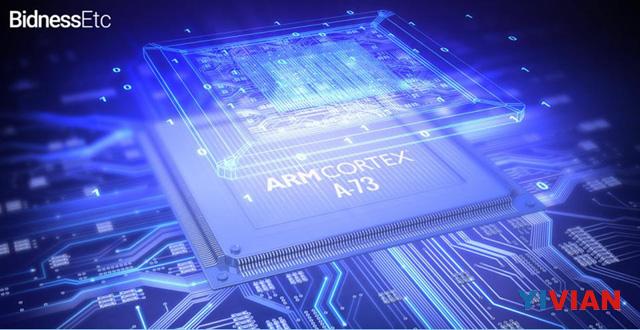<b>为了不被新一代的技术浪潮淘汰,iPhone会使用ARM最新的GPU吗?</b>
