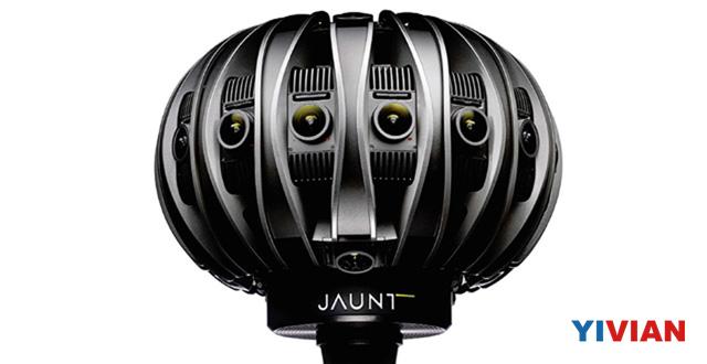 <b>知名VR企业Jaunt成立中国分公司 正式进入中国市场</b>