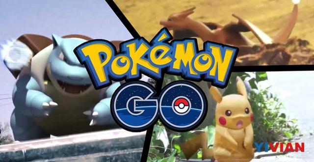 <b>任天堂最新AR游戏《Pokemon GO》下载量超5万 只用了不到一天</b>