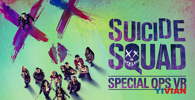 Oculus Rift本周(8.14)十大游戏内容精选 《Suicide Squad VR》领衔