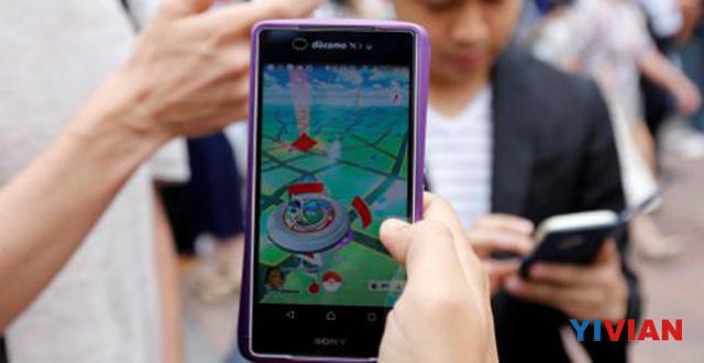 47%人说没意思 《Pokemon Go》还能火多久 AR资讯 第3张