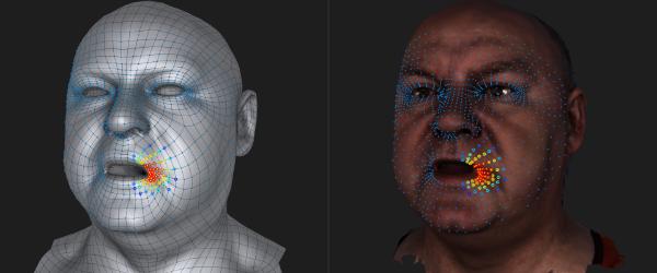 游戏在如何推动动作捕捉技术的发展 AR资讯 第2张